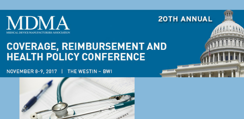 MDMA Reimbursement Conference speakers provide highlights from their sessions at the 2017 forum